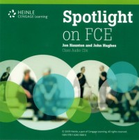 Spotlight on FCE - CDs