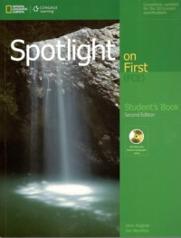 Spotlight on First (FCE 2015) SB