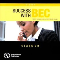Success with BEC - Higher CD
