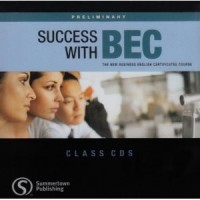 Success with BEC - Prelim. CDs
