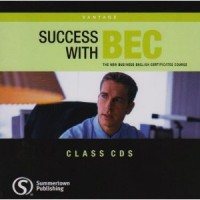 Success with BEC - Vantage CDs