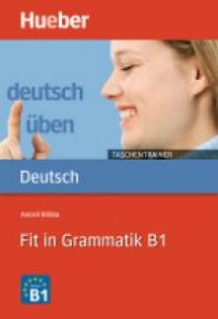 Taischentrainer - Fit in Grammatik B1