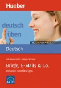 Taschentrainer - Briefe, E-Mails & Co.