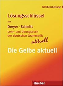 Lehr- und Übungsbuch der deutschen Grammatik, Lösungen