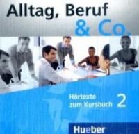 Alltag, Beruf & Co. - 2 CD