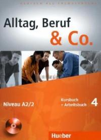 Alltag, Beruf & Co. - 4 KB + AB