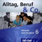 Alltag, Beruf & Co. - 6 CD