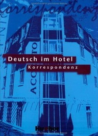 Deutsch im Hotel - Korrespodenz