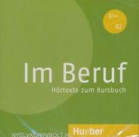 Im Beruf - B1+/B2 CDs