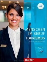 Menschen im Beruf - Tourismus A1