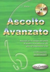 Ascolto Avanzato - Livello superiore C1-C2