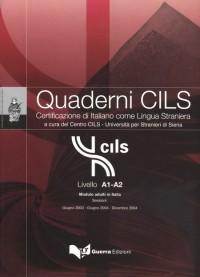 Quaderni CILS - A1-A2