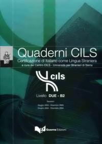 Quaderni CILS - B2