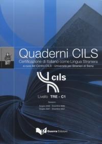 Quaderni CILS - C1
