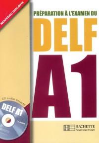 Delf A1 + CD
