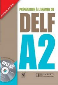 Delf A2 + CD