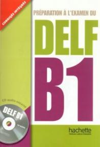 Delf B1 + CD