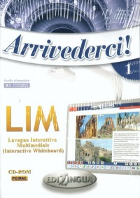 Arrivederchi! - LIM 1