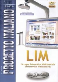 Nuovo Progetto Italiano - LIM 1