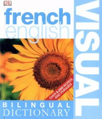 Bilingual Dictionary Visual - French-English