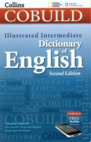 Collins COBUILD - Illustrated Intermediate Dictionary of English