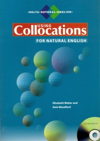 Using Collocations