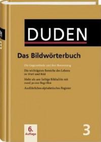 Duden 3 - Das Bildwörterbuch