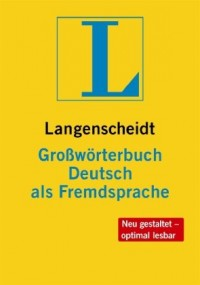 Großwörterbuch DaF NB