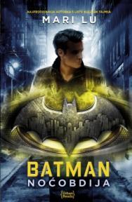 Batman - Noćobdija