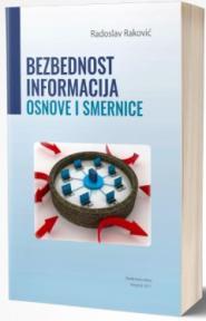 Bezbednost informacija: osnove i smernice
