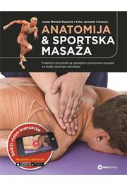 Anatomija i sportska masaža