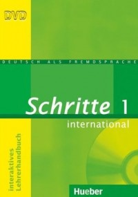 Schritte International - 1 Interaktives LHB DVD