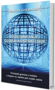 Redefiniranje globalne strategije