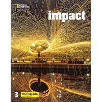 Impact - 3 WB+CD