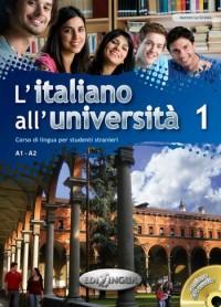 L'italiano all'università - 1