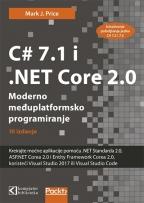 C# 7.1 i .NET Core 2.0 - moderno međuplatformsko programiranje
