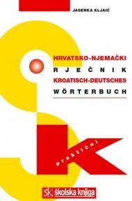 Hrvatsko-njemački praktični rječnik