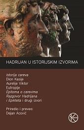 Hadrijan u istorijskim izvorima