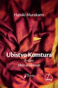 Ubistvo Komtura - prvi deo