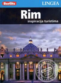Rim inspiracija turistima