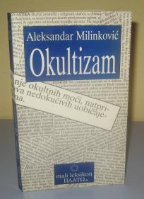 OKULTIZAM mali leksikon