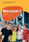 Maximal 1, nemački jezik, udžbenik za peti razred osnovne škole