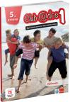 Club @dos 1, francuski jezik za peti razred, udžbenik