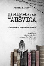 Bibliotekarka iz Aušvica