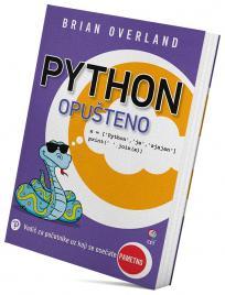 Python opušteno - vodič za početnike uz koji se osećate pametno