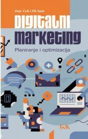 Digitalni marketing - planiranje i optimizacija