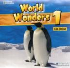 World Wonders 1 audio CD iz engleskog jezika za peti razred osnovne škole