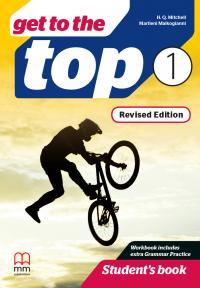 Get to the top 1 udžbenik iz engleskog jezika za peti razred osnovne škole