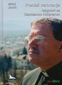 Predeli verovanja – razgovori sa Stanislavom Hočevarom
