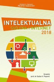 Intelektualna svojina i internet 2018